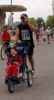 Fundación de Atletismo asistido